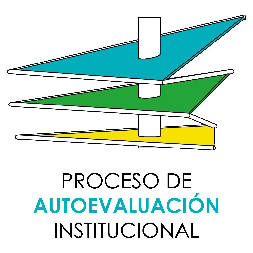 Logo Autoevaluación Oficial